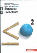 Matematica.azzurro - Statistica Probabilità