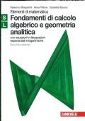 Fondamenti di calcolo algebrico e geometria analitica