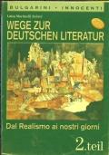 Wege zur Deutschen Literatur 2. Teil
