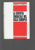 La crisi del capitalismo di Stato. Crollo di un falso socialismo. 1989-1995.