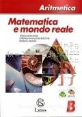 Matematica e mondo reale. Geometria B