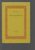 Atti dell'Imperial Regia Accademia di Lettere e Scienze degli Agiati di Rovereto. Anni accademici 76° (1826) - 114° (1863).