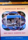 RACCONIGI - Castello Reale, Museo Diffuso