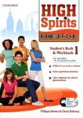 HIGH SPIRITS DIGITAL - STUDENT'S BOOK & WORKBOOK 1