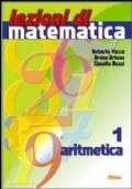 Lezioni di matematica. ARITMETICA vol.1