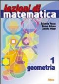 Lezioni di matematica. GEOMETRIA vol.1