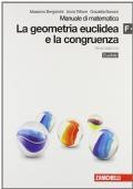 Manuale di matematica-La geometria euclidea e la congruenza F+