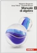Manuale di algebra 2 terza edizione