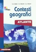 Contesti geografici. Volume A-B+Atlante. Con espansione online. Per le Scuole superiori
