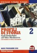 Profili di storia 2