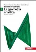La geometria analitica L seconda edizione
