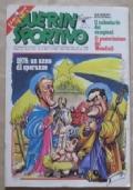 GUERIN SPORTIVO  n. 51 anno 1977  completo di inserti