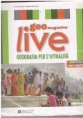 Geomagazine live. Geografia per l'attualità. Con dizionario per il cittadino. Con espansione online. Per le Scuole superiori
