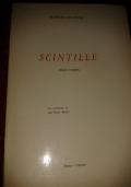 Scintille  ( poesie d'amore )