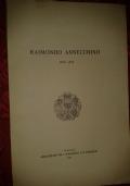 RAIMONDO ANNECCHINO - 1874-1954