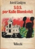 SOS per Kalle Blomkvist