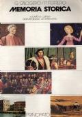 memoria storica - società e cultura dal medioevo al settecento