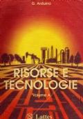 Risorse e Tecnologie - volume A + volume B
