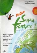 nuovo senza frontiere - portfolio + gli stati d'Europa + metodi e strumenti della geografia + ambienti e territori d'Europa + storia e territorio d'Europa