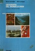 Geografia del mondo d'oggi - l'europa e l'unione sovietica - volume 3 tre