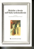 Mistiche e devote nell'Italia tardomedievale