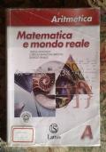 Matematica e mondo reale Aritmetica A