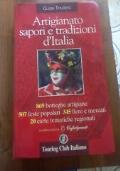 Artigianato Sapori e Tradizioni d'Italia Touring Club
