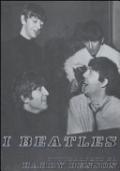 I Beatles fotografati da Harry Benson