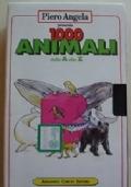 1000 animali dalla A alla Z