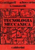 Tecnologia Meccanica - ad uso delle specializzazioni meccaniche