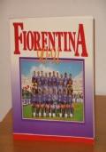 FIORENTINA ANNUARIO 91-92, Società Editrice: La Fiorentina.