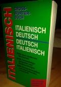 Dizionario tedesco - italiano e italiano - tedesco