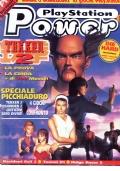 PlayStation Power  guida e soluzioni ai giochi PlayStation  lotto 17 numeri dal'1 al 17