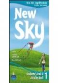 New sky 1. Student's book-Activity book-Sky reader-Livebook. Per la Scuola media. Con CD Audio