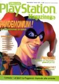 PlayStation Magazine  Ufficiale n.12 riviste  anno 1997
