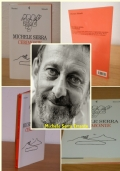 CERIMONIE, MICHELE SERRA, 1^ Ed. Feltrinelli 2002.