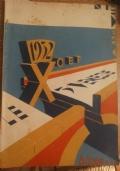 Le tre Venezie Febbraio 1932 - XI - A. X - N. 2