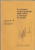 Monografia 3 della ricerca - Analisi comparativa della normativa sismica internazionale