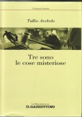 SCRITTORI D'ITALIA. ANTOLOGIA PER LO STUDIO DELLA LETTERATURA ITALIANA NELLE SCUOLE MEDIE SUPERIORI, III: SECOLI XIX-XX