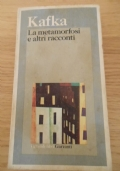 LA LUNA E I FALO', CESARE PAVESE, Mondadori 1977.