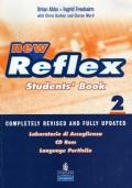 new Reflex 2 - Grammar Booster + Students' Book + Cd Rom