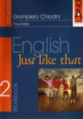 English Just Like That 1 I WORKBOOK