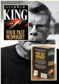 Four Past Midnight, Stephen King, NEW ENGLISH LIBRARY 1991.