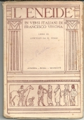 L'ENEIDE IN VERSI ITALIANI DI FRANCESCO VIVONA libro IX