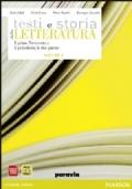 Testi e storia della letteratura F - Il primo Novecento e il periodo fra le due guerre