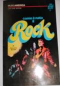 come è nato il Rock