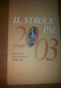 Il Strolic Furlan pal 2003
