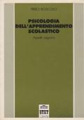 PSICOLOGIA DELL'APPRENDIMENTO SCOLASTICO ASPETTI COGNITIVI