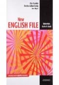 NEW ENGLISH FILE.