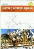 SCIENZE E TECNOLOGIE APPLICATE. COSTRUZIONI AMBIENTE E TERRITORIO - DVD-ROM (LIBRO MISTO).
